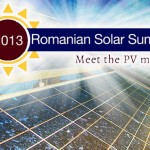 Romanian Solar Summit 2013 – feed-in tariff, the next fuel for the photovoltaic industry